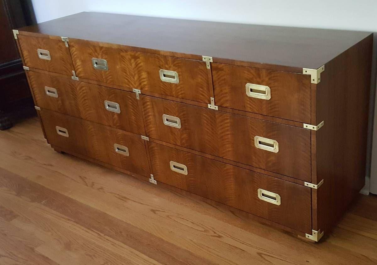 Henredon dresser found on Craiglist! | Filing cabinet, Decor ...