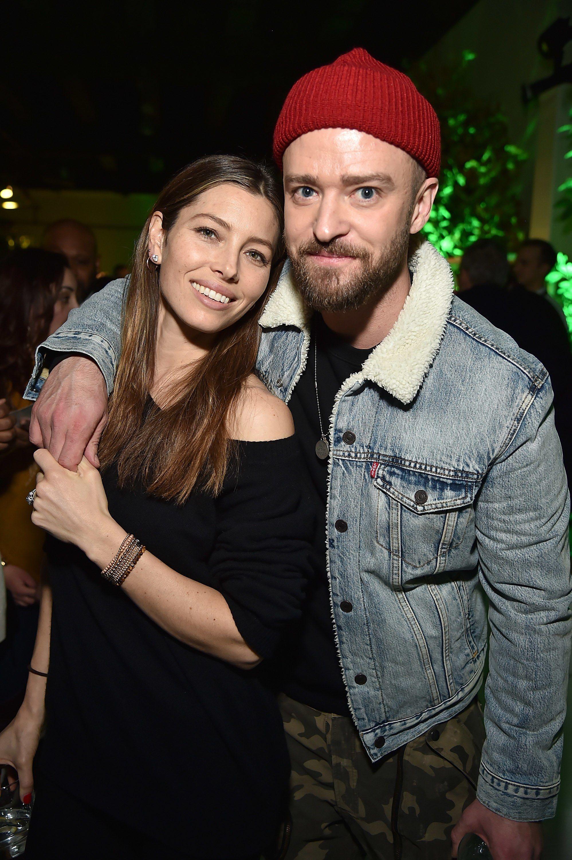 In Justin Timberlakes neuem Musikvideo zu
