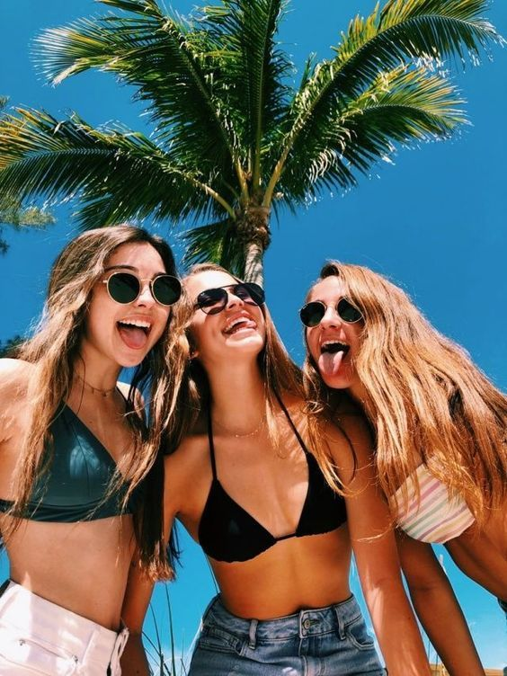 Summer Fun | Beach And Bikinis
