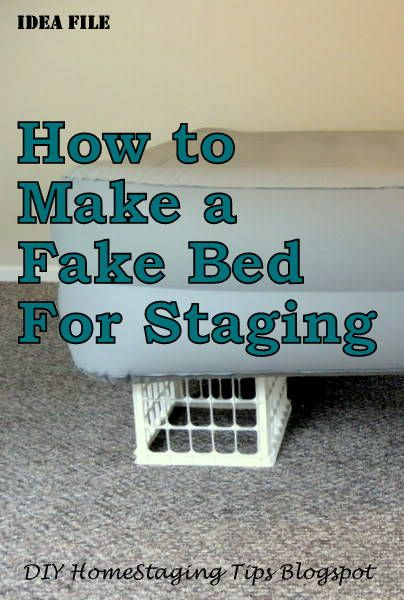 Do You Need To Stage An Empty Bedroom, Or Make A Glam Headboard To Gussy Up  A Drab Bed? Youu0027ve Probably Seen Photos And Tutorials For .