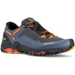 Photo of Salewa Ultra Train Shoes Men blue 44.5 Salewa