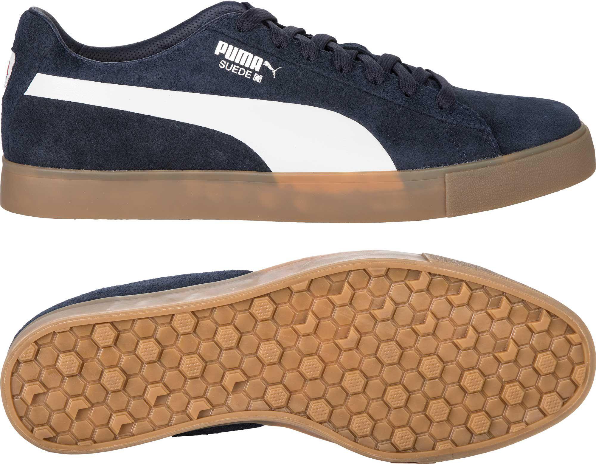 quality design ffba4 a1e6a PUMA Men's Suede G Malbon Golf Shoes | Products | Womens ...