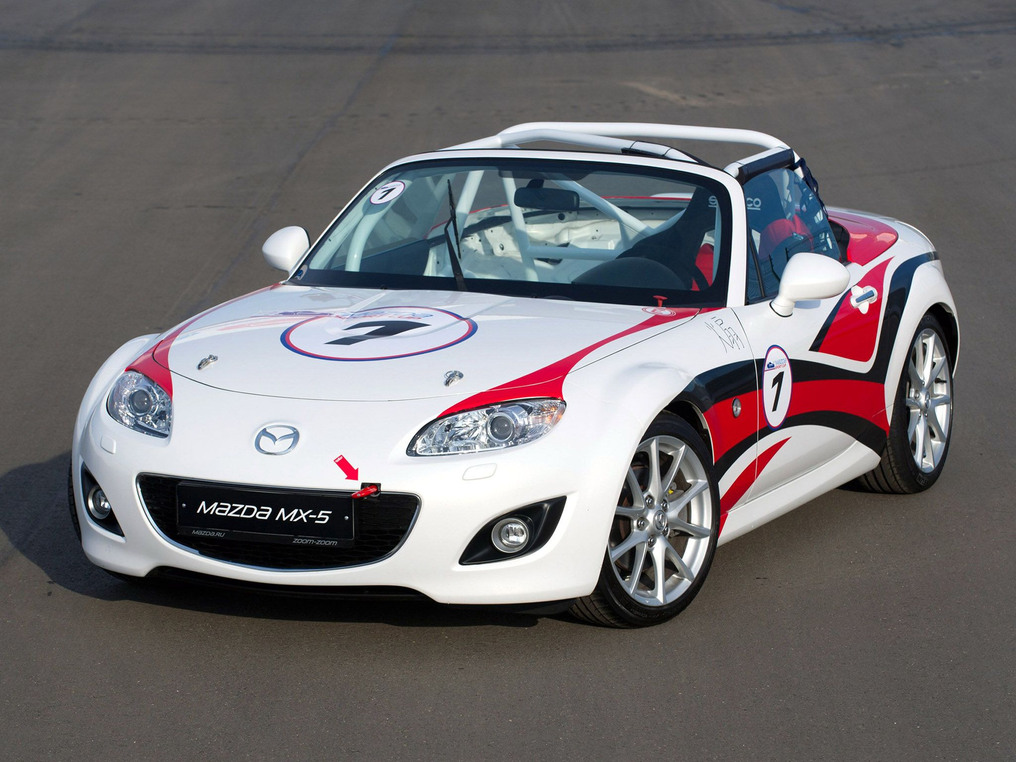 mazda mx 5 nc mazda race car photos pinterest mazda. Black Bedroom Furniture Sets. Home Design Ideas