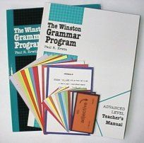Winston Grammar Program