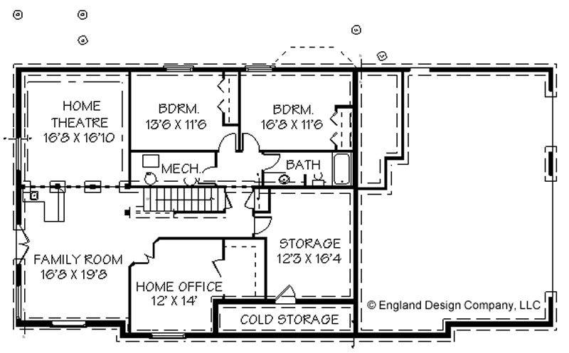 House Plans Bluprints Home Plans Garage Plans And Vacation Homes Garage House Plans Basement Floor Plans Luxury House Plans