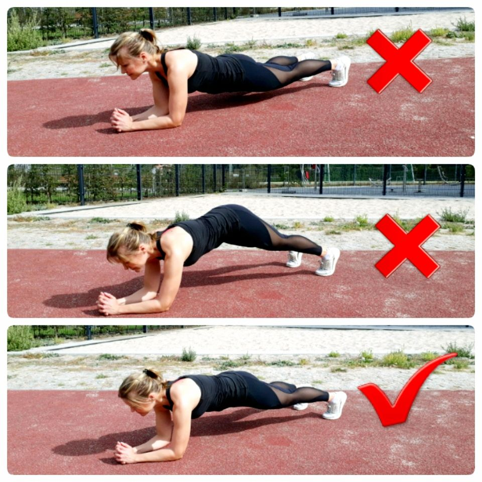 Bunbury Anfänger Gewichtsverlust Übungen