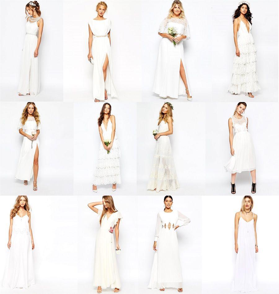 Épinglé sur Robes de mariée