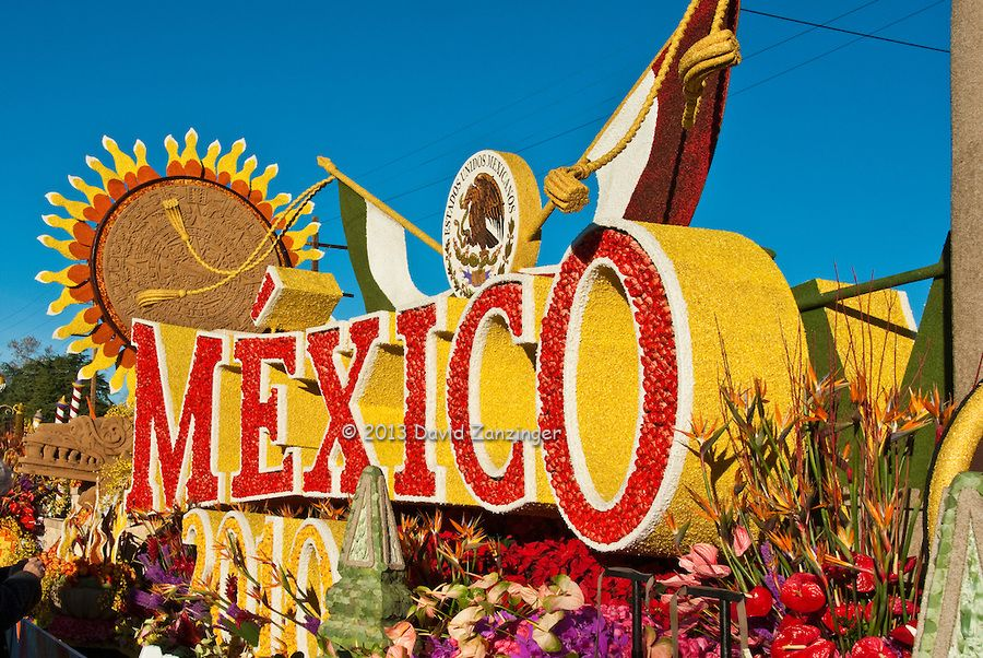 Symbols of #Mexico's #culture and history, including a ...