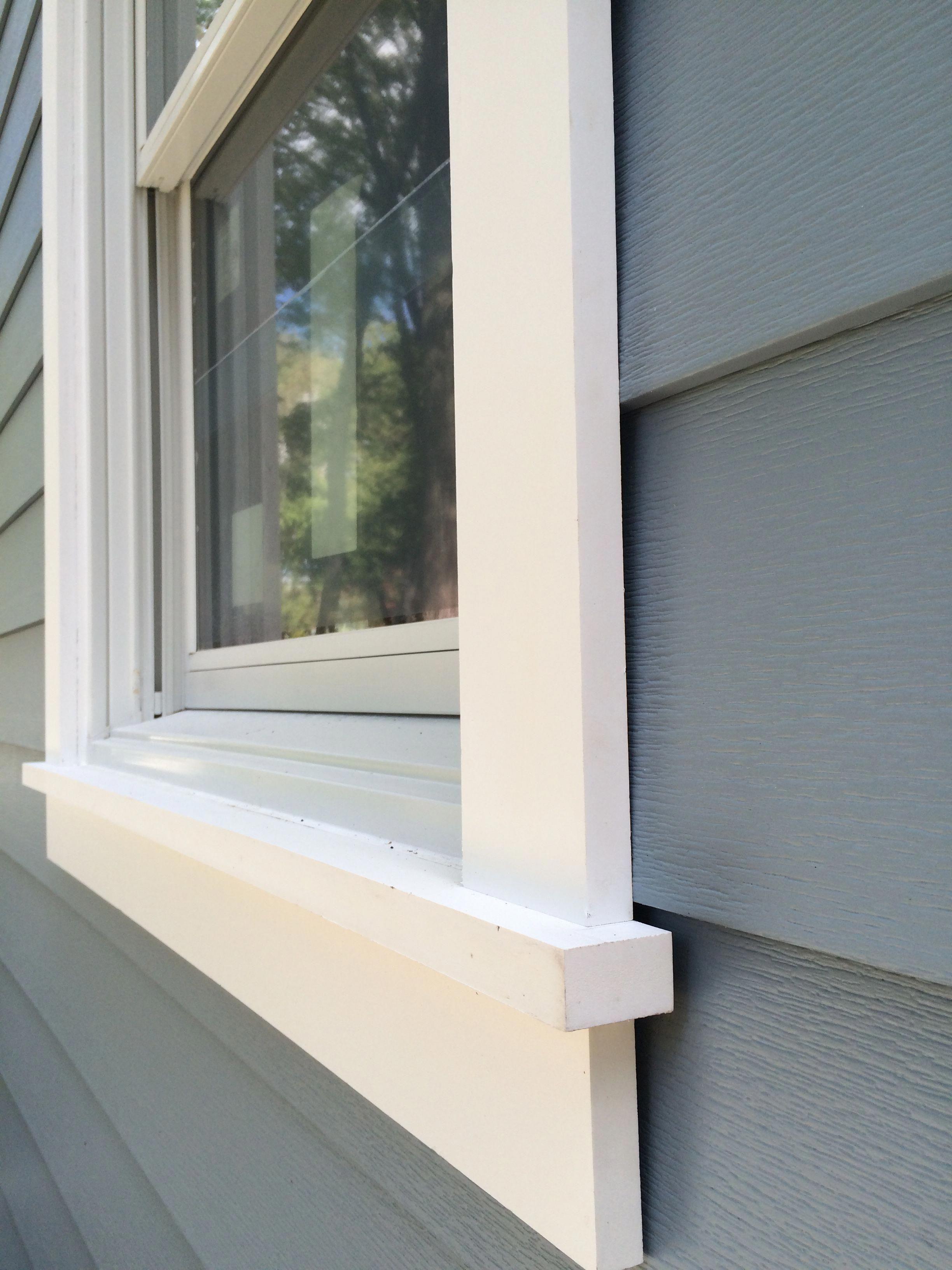 M interior design affordableinteriordesignersnearme - Exterior window trim vinyl siding ...