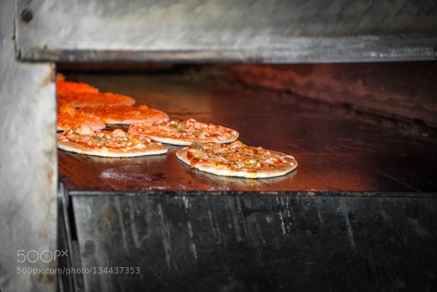 Pic: Pizza mmm