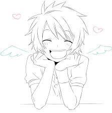 Kết Quả Hình ảnh Cho Tô Màu Chibi Anime Anime Hình ảnh Và