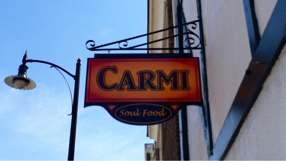 Carmi soul food family restaurant pittsburgh pa soul