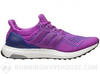 7904d3c8bf4 adidas Ultra Boost Women s Shoes Flash Pink Night Flash