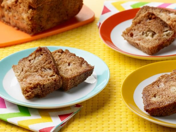 Kids can bake apple bread reet forumfinder Gallery