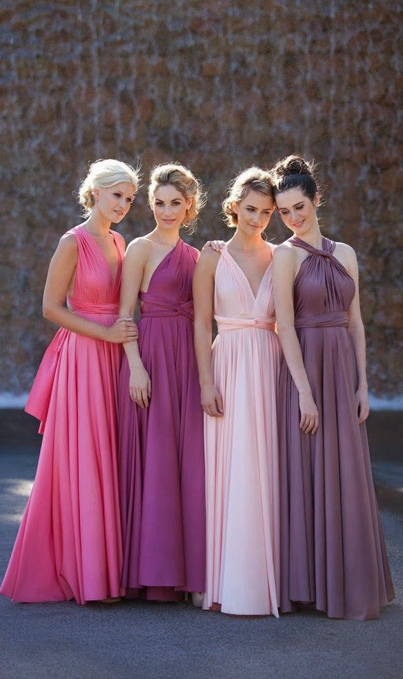 Find your favorite bridesmaid dresses here. :p | Wedding Party Idea ...