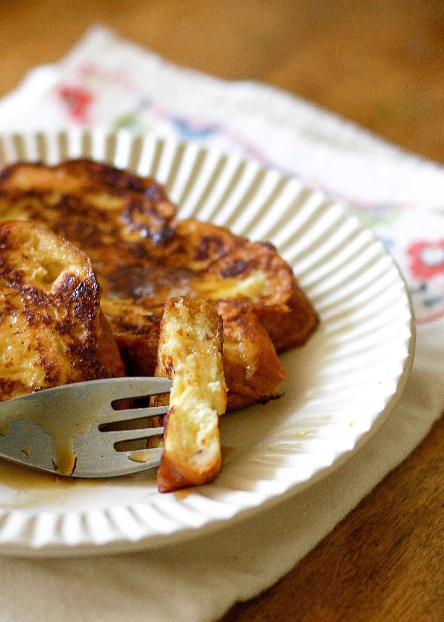 How to make great french toast recipe brunch recipes and food how to make great french toast ccuart Images