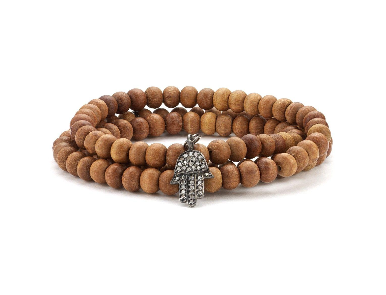 655d5410927582 sandalwood bracelet   namaste   Bracelets, Jewelry, Jewelry box