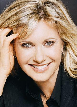 Olivia Newton John a vaincu en 1992 un cancer du sein et s'est engagée dans la lutte contre cette maladie en insistant sur l'importance du dépistage