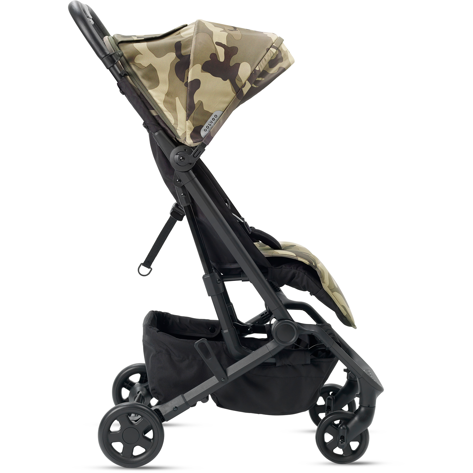 The Compact Stroller Black (With images) Compact