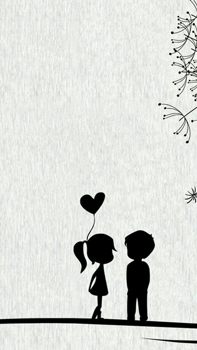 Request Cover I Close Couple Cute Couple Wallpaper Cute Cartoon Wallpapers Lovers Art