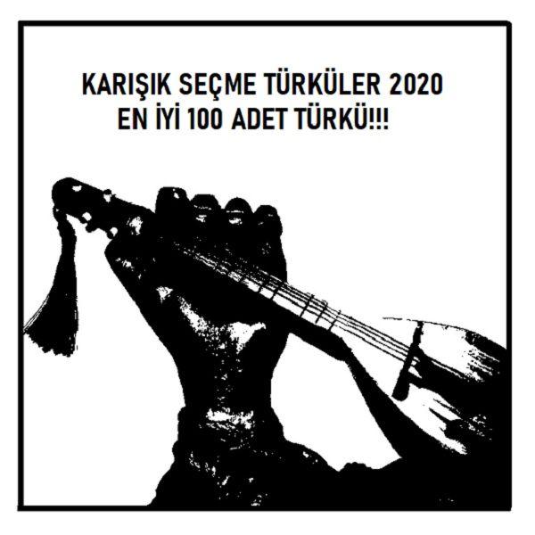 Secme Karisik Turkuler 2020 Album Indir Album Insan Sarkilar
