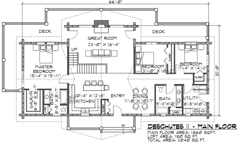 images about House Plans on Pinterest   Log Homes  House       images about House Plans on Pinterest   Log Homes  House plans and Floor Plans