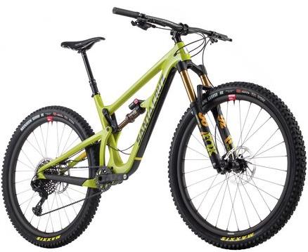 The 10 Best Mountain Bikes 2020 Santa Cruz Bicycles Mountain