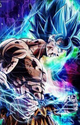 Goku traicionado