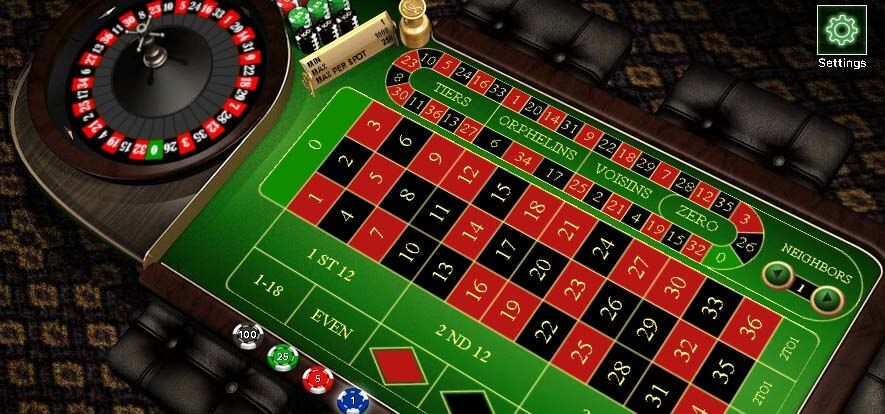 Roulette Free Casino Games Best Online Casino Casino Games