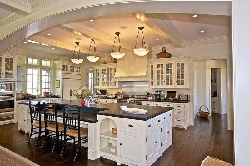 Interiors - Fleetwood & McMullan LLC Architects