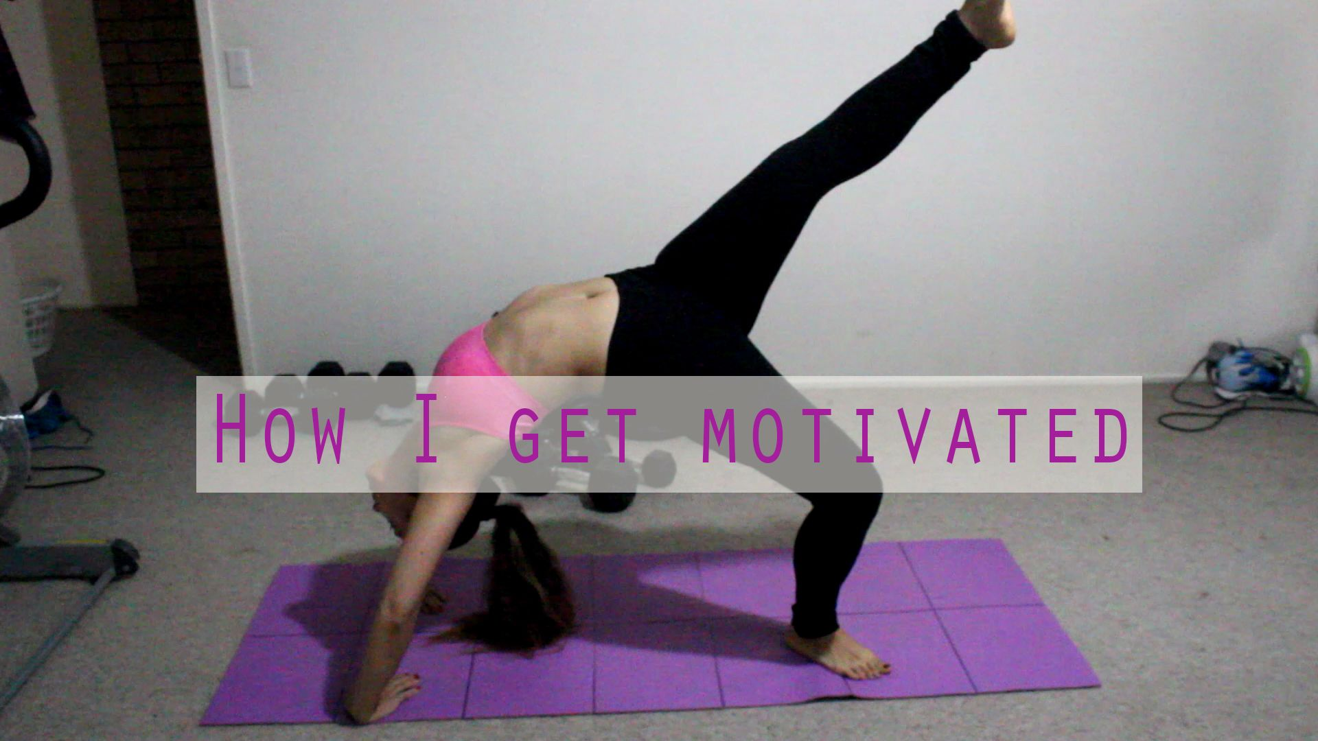How To Get Motivated And Accomplish Daily Tasks | Motivational Video