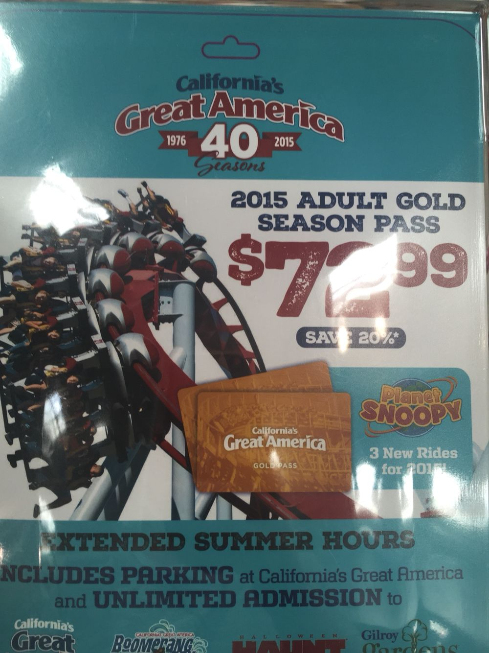 gilroy gardens pass from costco fun for kids pinterest costco