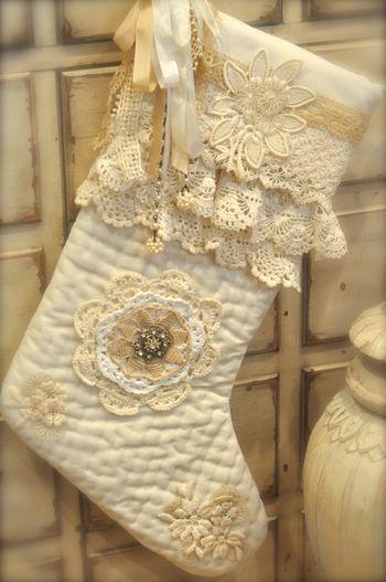 Vintage lace.../