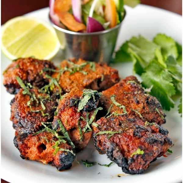 Dishooms lamb boti kabab lambs kebabs and curry dishooms lamb boti kabab forumfinder Gallery