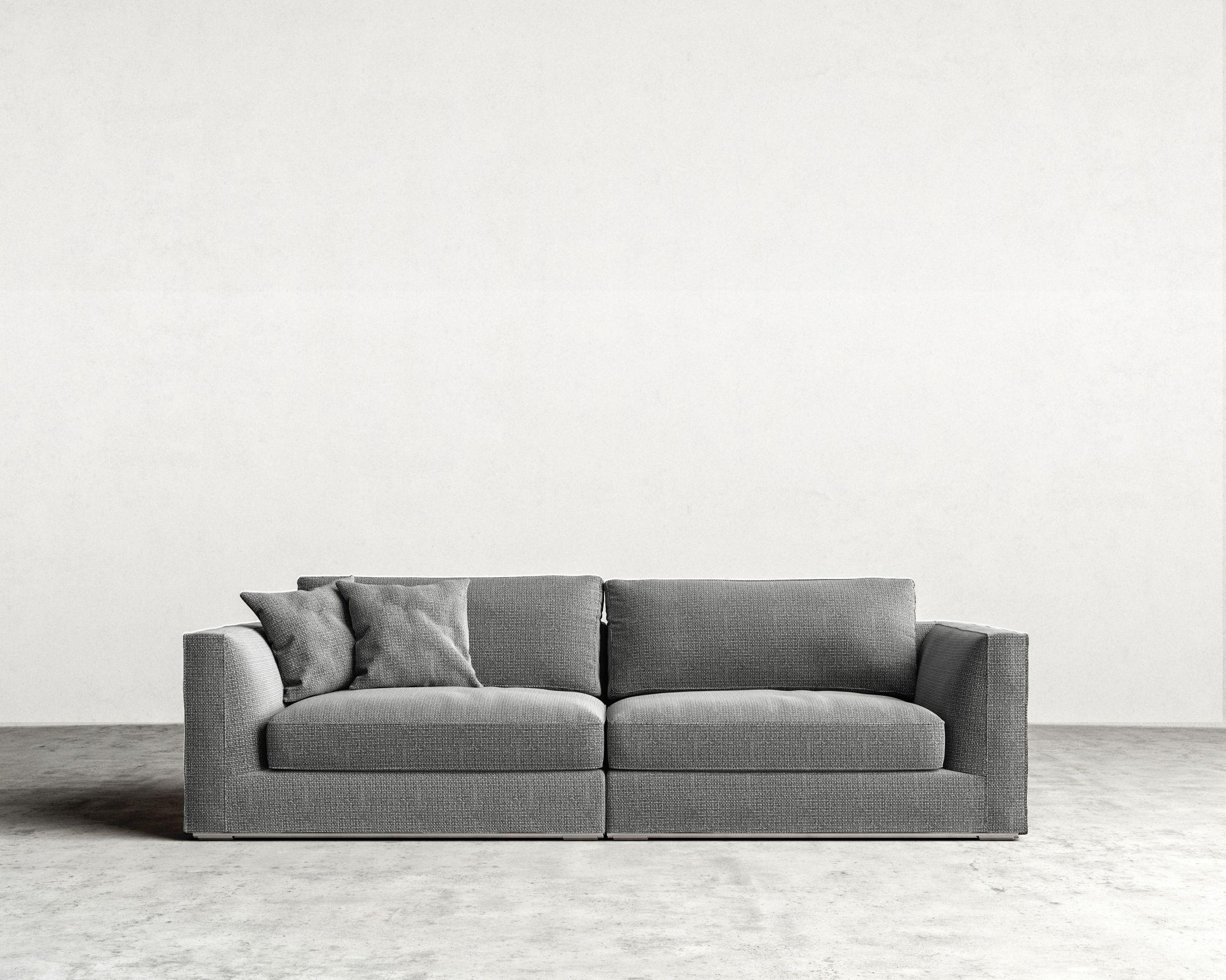 Milo Corner Sofa Groupon Review Rattan Modular Set Garden Furniture Dfs And Cuddle Chair In Tiverton Devon