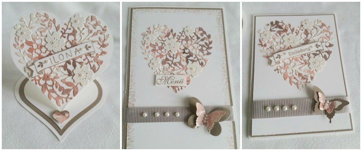 Ilona Bernhart Hochzeitsset-Detail