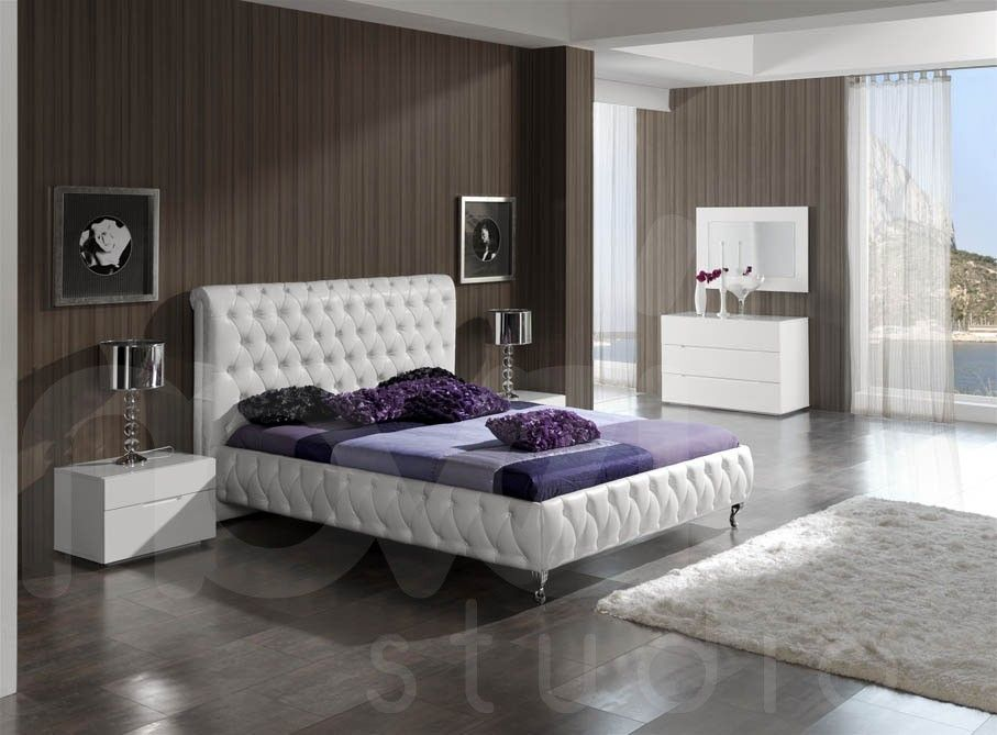 Adriana 629 Bedroom Set by Dupen Furniture M100, C100 | All about ...