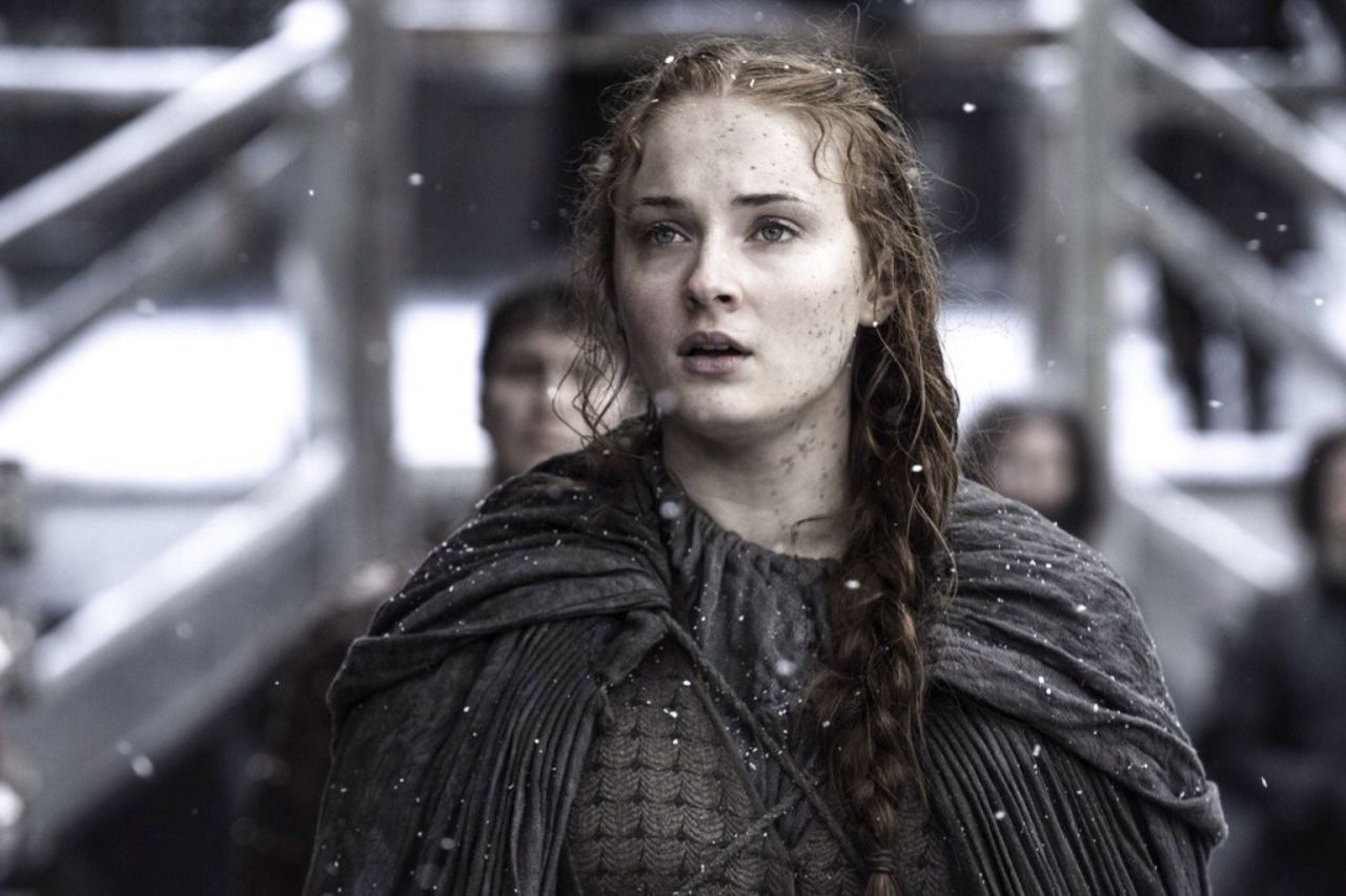 Sansa_Stark_TheWall_Snow