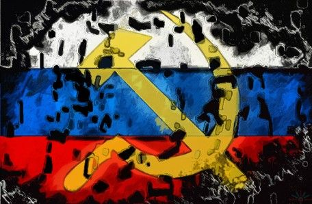 Russia - Past & Present