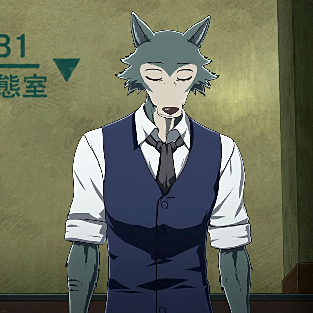Beastars season 2 episode 1 discussion gallery anime