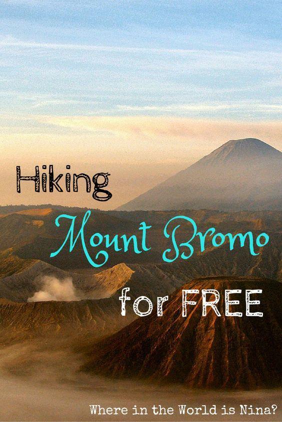 Free bromo com