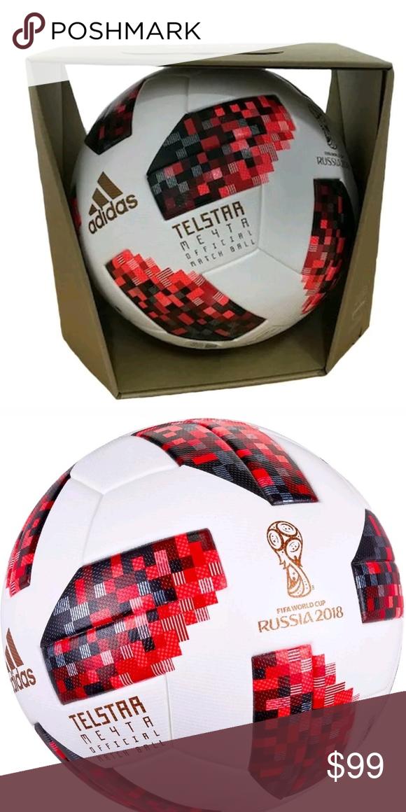 Adidas Fifa World Cup Ball 5 World Cup Match Fifa World Cup World Cup