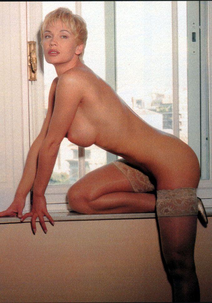 Free nudist youth
