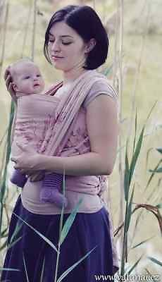 Genuine Vatanai 5 Meter Lavaredo Cotton Baby Wrap Sling Carrier