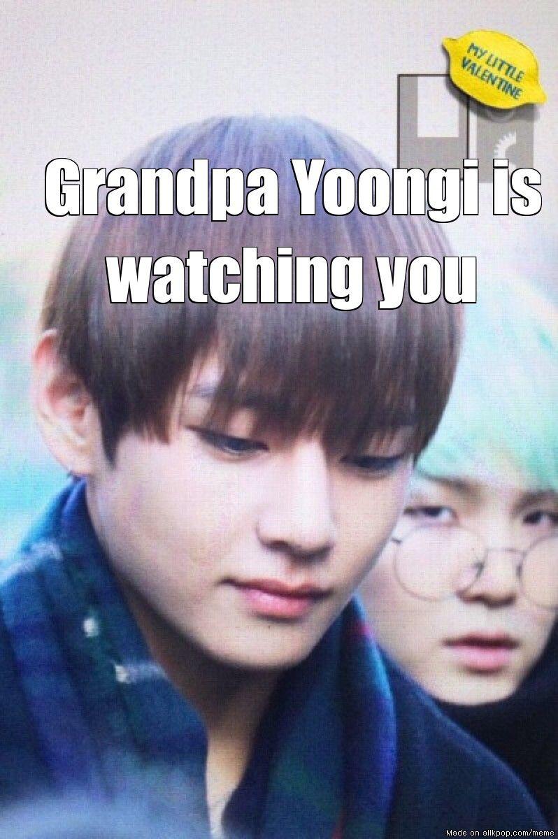 Meme Center Allkpop Memes Meme Center Yoongi