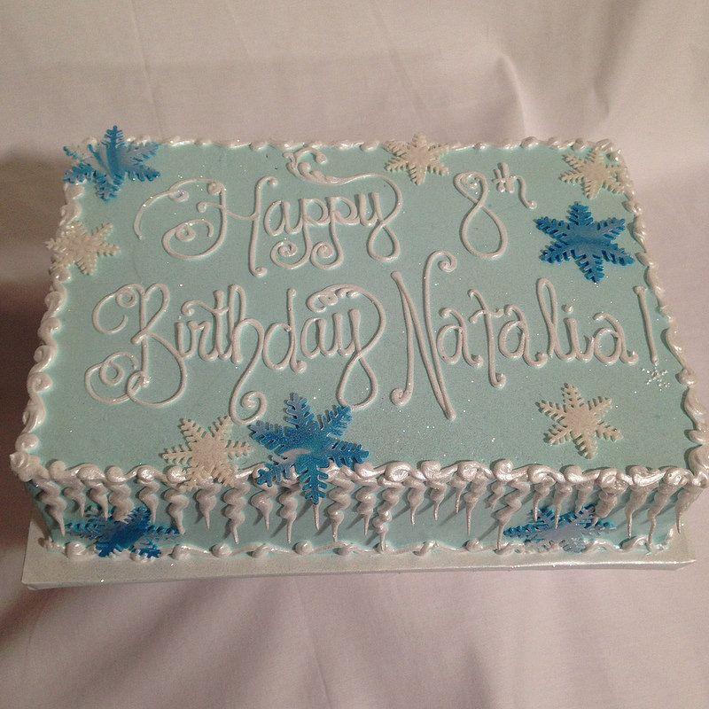 frozen theme sheet cake 3204 Frozen theme Cake and Birthdays