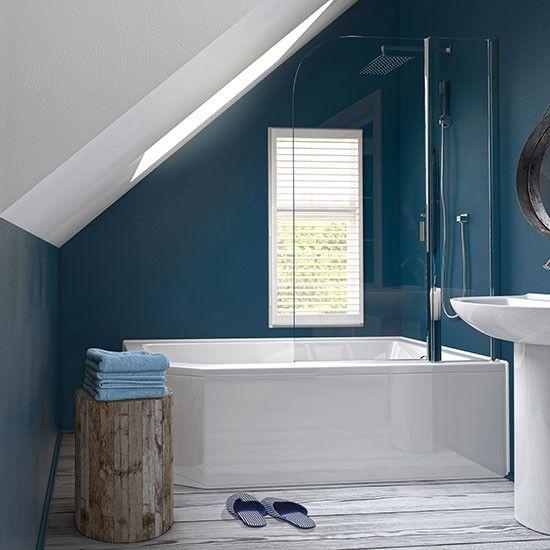 Alberti Shower Bath From Bathrooms
