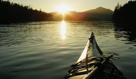 Canada: Treasure Island | Backpacker Magazine