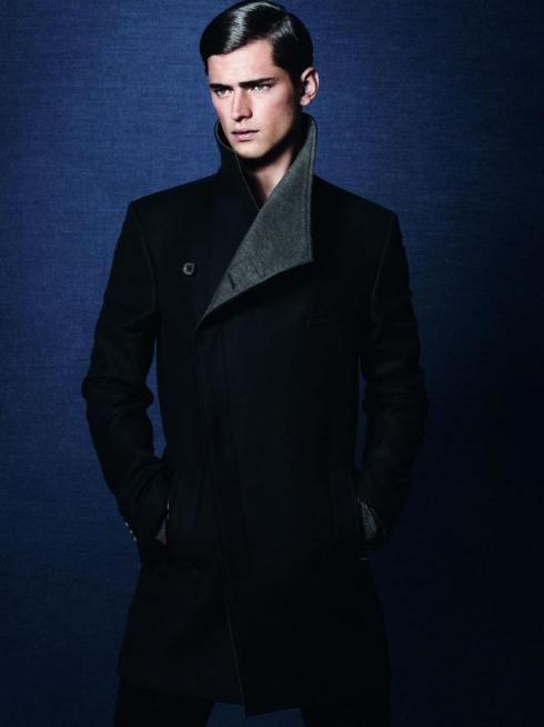 Zara Fall Winter 2011 Ad Campaign