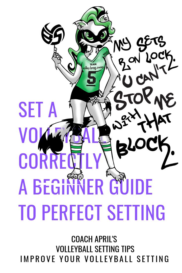 Set A Volleyball Setter Basics A Beginner Guide To Perfect Setting Volleyball Setter Volleyball Positions Volleyball Set
